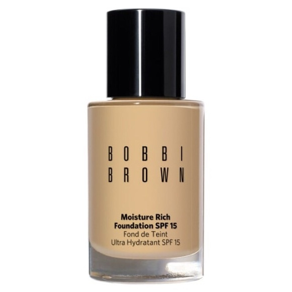 Bobbi Brown Other - Bobbi Brown Moisture Rich Foundation SPF15